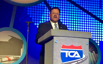 FMCSA Chief Says ELD Data May Shape Agency's HOS Changes