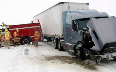 FMCSA Proposes Crash Preventability Program