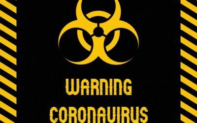Trucking Prepares as First Effects of Coronavirus Hit Port Trucking Hardest