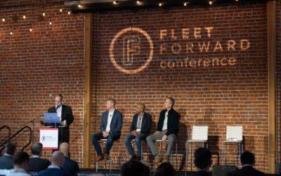 Fleet Forward Conference Announces 2020 Dates