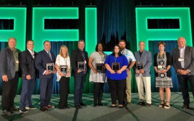 Call for Nominations: 2020 Fleet Visionary Awards